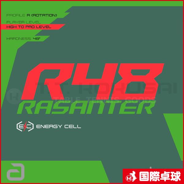 ラザンターR48 グリーン