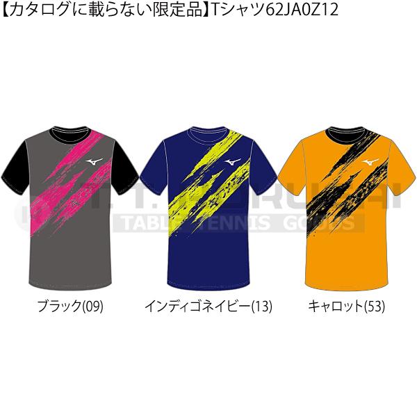 【カタログに載らない限定品】Tシャツ62JA0Z12