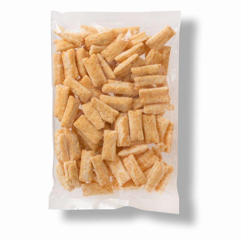 塩玄米おかき 250g