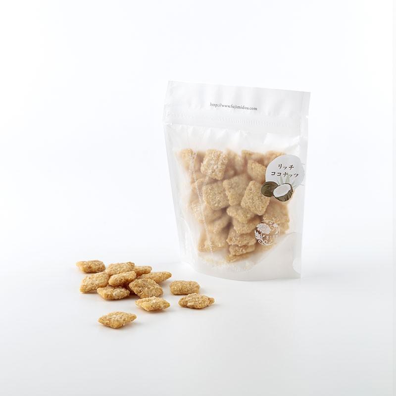 リッチココナッツ