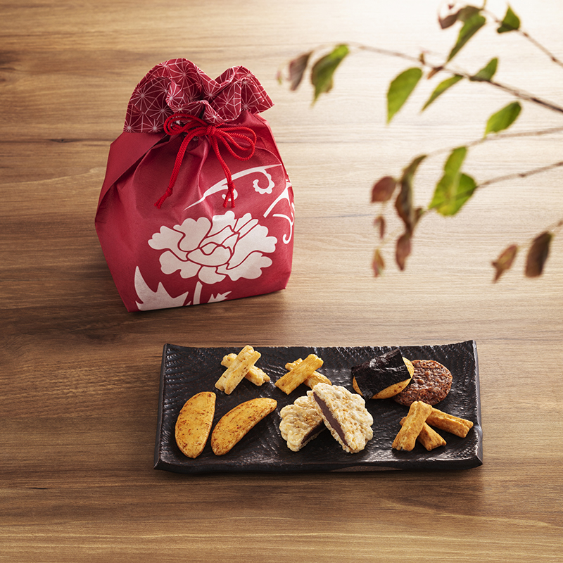東京日和 彩葉17袋