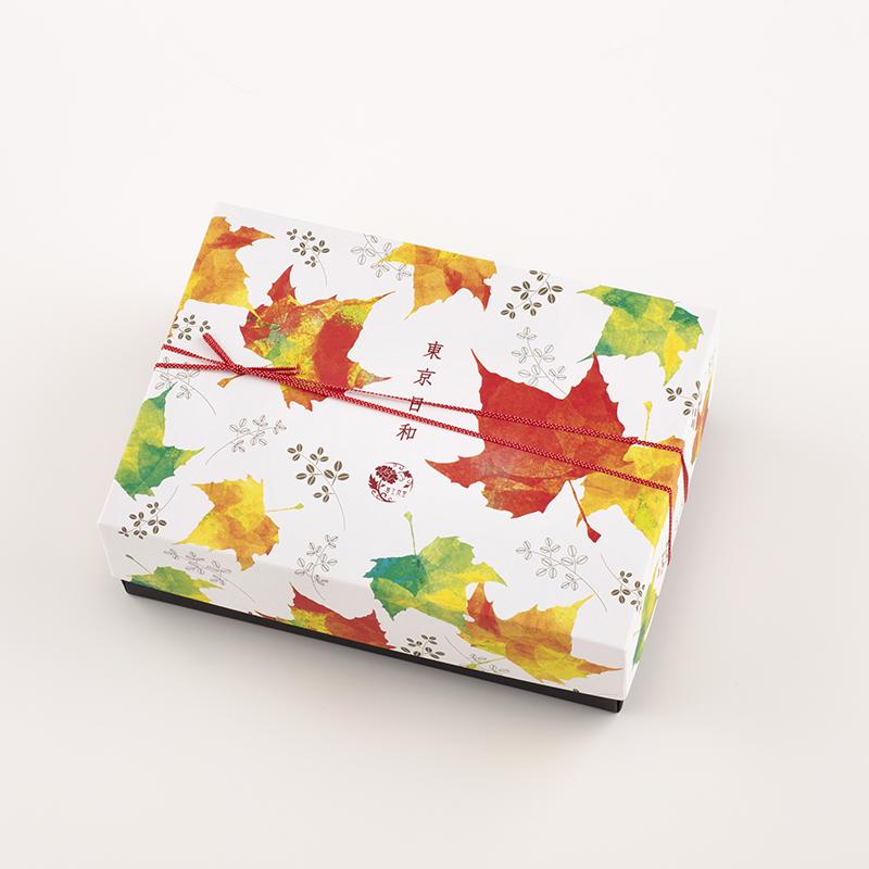 東京日和 彩葉22袋