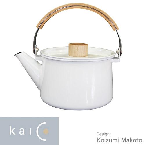 kaico ケトル K-008 小泉誠デザイン