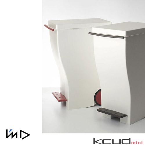クード(KCUD) スリムペダルペール#20