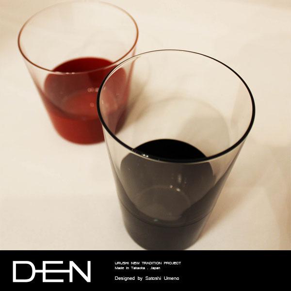 螺鈿グラス DEN タンブラー A/ オールド グラス A