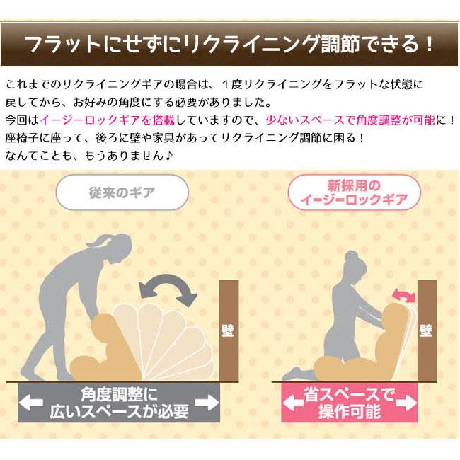 ソファ座椅子 Piglet 2nd ピグレットセカンド セレクト(肌触りなめらか)