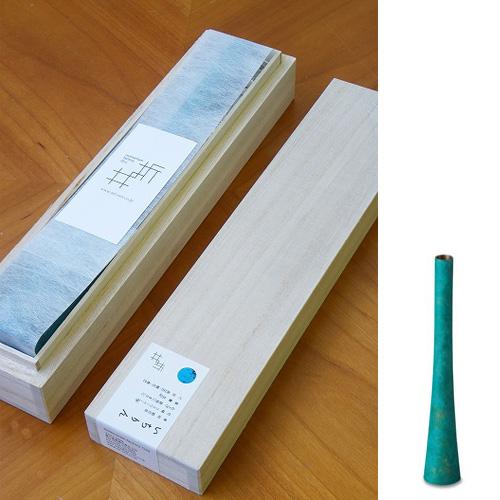 いちりん〈ichirin〉 花器  モメンタムファクトリー・Orii(momentum factory Orii) 高岡銅器
