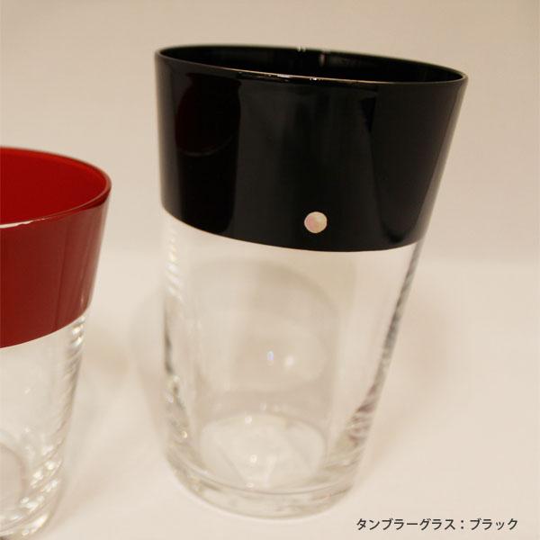 螺鈿グラス DEN タンブラー B/ オールド グラス B