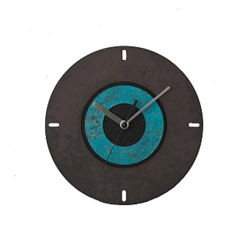 time and space (Around) 時計 モメンタムファクトリー・Orii(momentum factory Orii) 高岡銅器