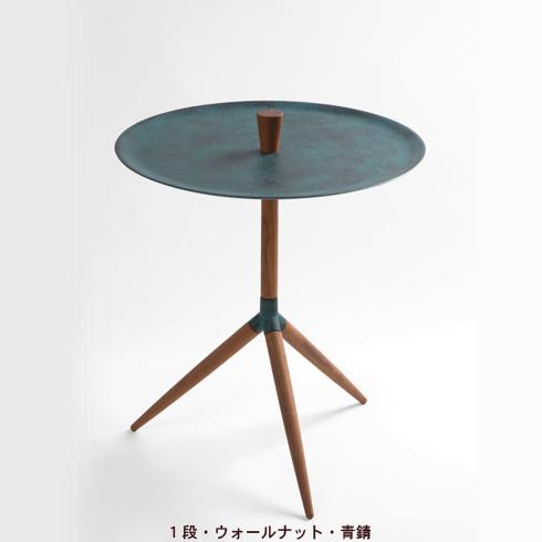 KANAYA カナヤ  サイドテーブル HK+01