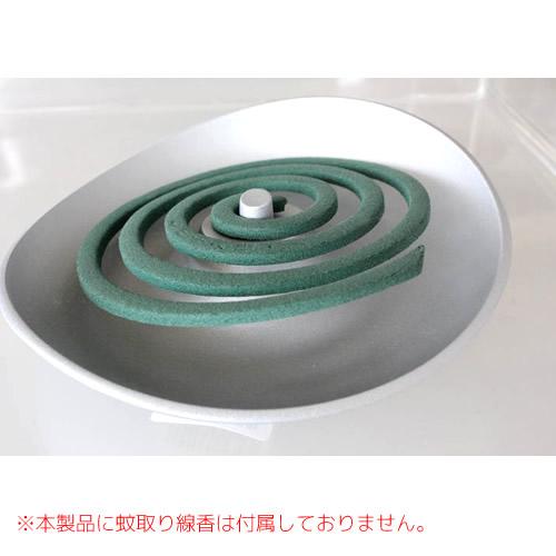 naft ナフト rondo 蚊遣り ブラック/シルバー