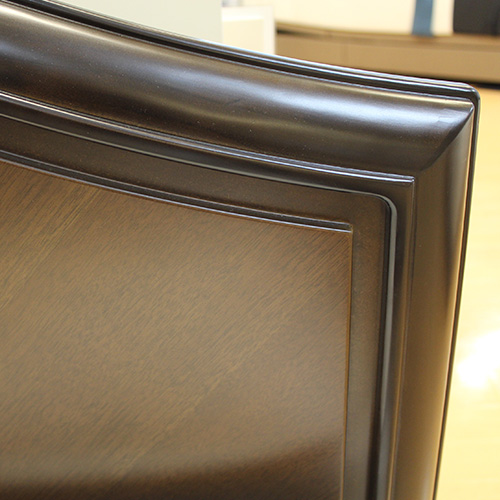 SIMMONS エンゲージ 大人が選ぶベッド ENGAGE 木製ヘッドボード+ボックス・スプリング マットレス別売 。 シングル/セミダブル/ダブル/クイーン/キング