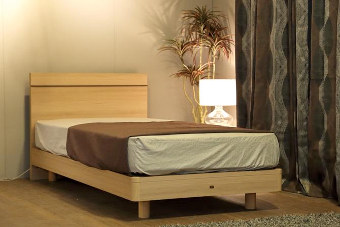 SIMMONS ビューティレスト セレクション フラット フレーム ステーションタイプ (桐床板仕様) シングル/セミダブル/ダブル/クイーン