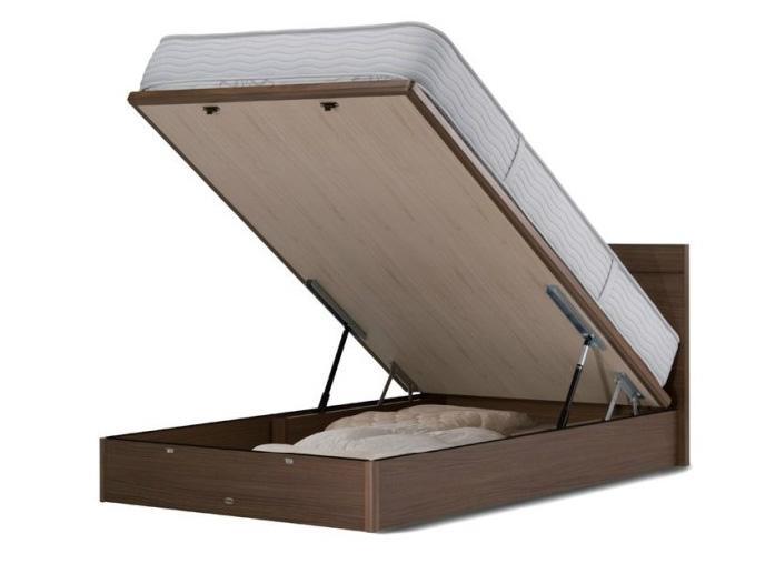 SIMMONS ビューティレスト セレクション ボックス フレーム リフトアップタイプ (全面収納) シングル/セミダブル