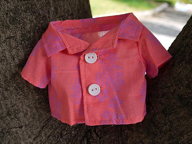 フモフモさん 一緒にハワイへ行きたいな アロハシャツを着たすもも (ピンク・L) 可愛い癒しのぬいぐるみ シナダ製 GReeeeNのPVにも登場 (かわいい おもしろ ぬいぐるみ グッズ ★ 誕生日プレゼント 彼女 女性 女の子 女友達 プレゼント に最適)
