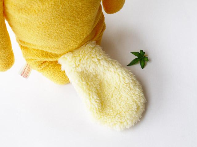 フモフモさん りっつ(イエロー・L) 動物 リス ぬいぐるみ ふもふもさん モフモフさん 癒し おもしろ ユニーク ゆるキャラ  彼氏 彼女 女友達 プレゼント 誕生日 プレゼント バレンタイン ホワイトデー クリスマス プレゼント xmas プレゼント 母の日