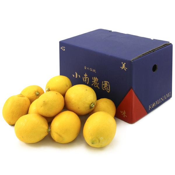 小南のリスボンレモン2kg