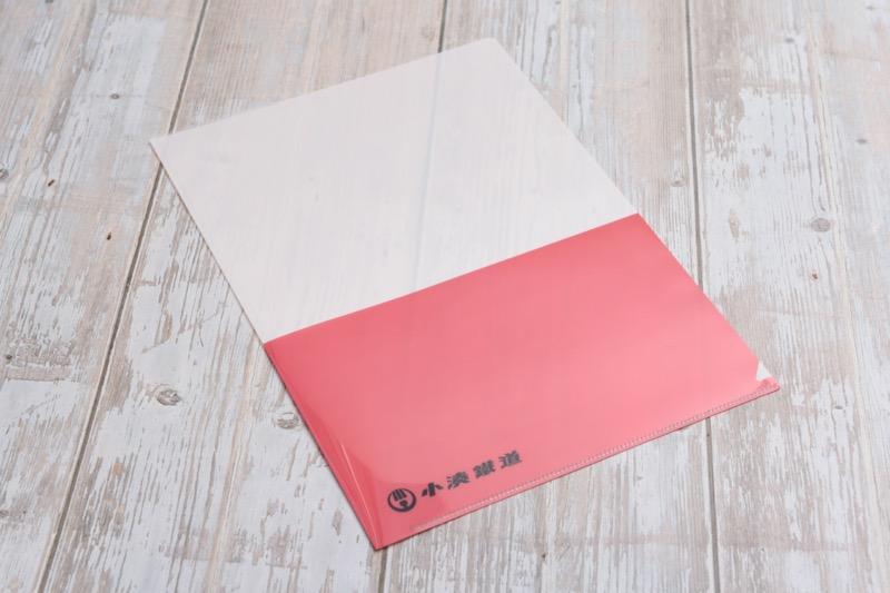 クリアファイル キハ200形+キハ40系 2枚組セット