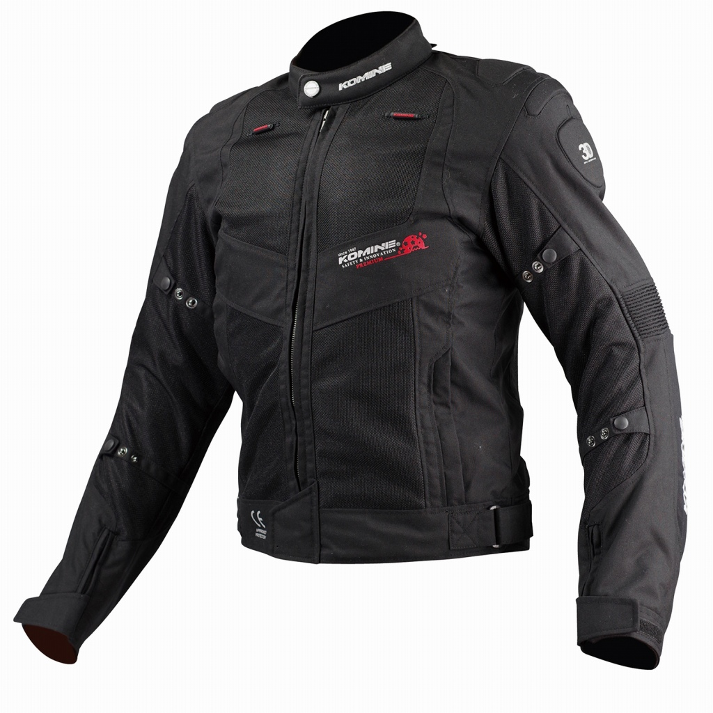 JJ-003 ツアラーメッシュジャケット