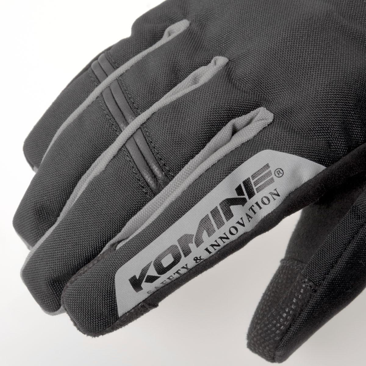 GK-838 プロテクトショートウインターグローブ