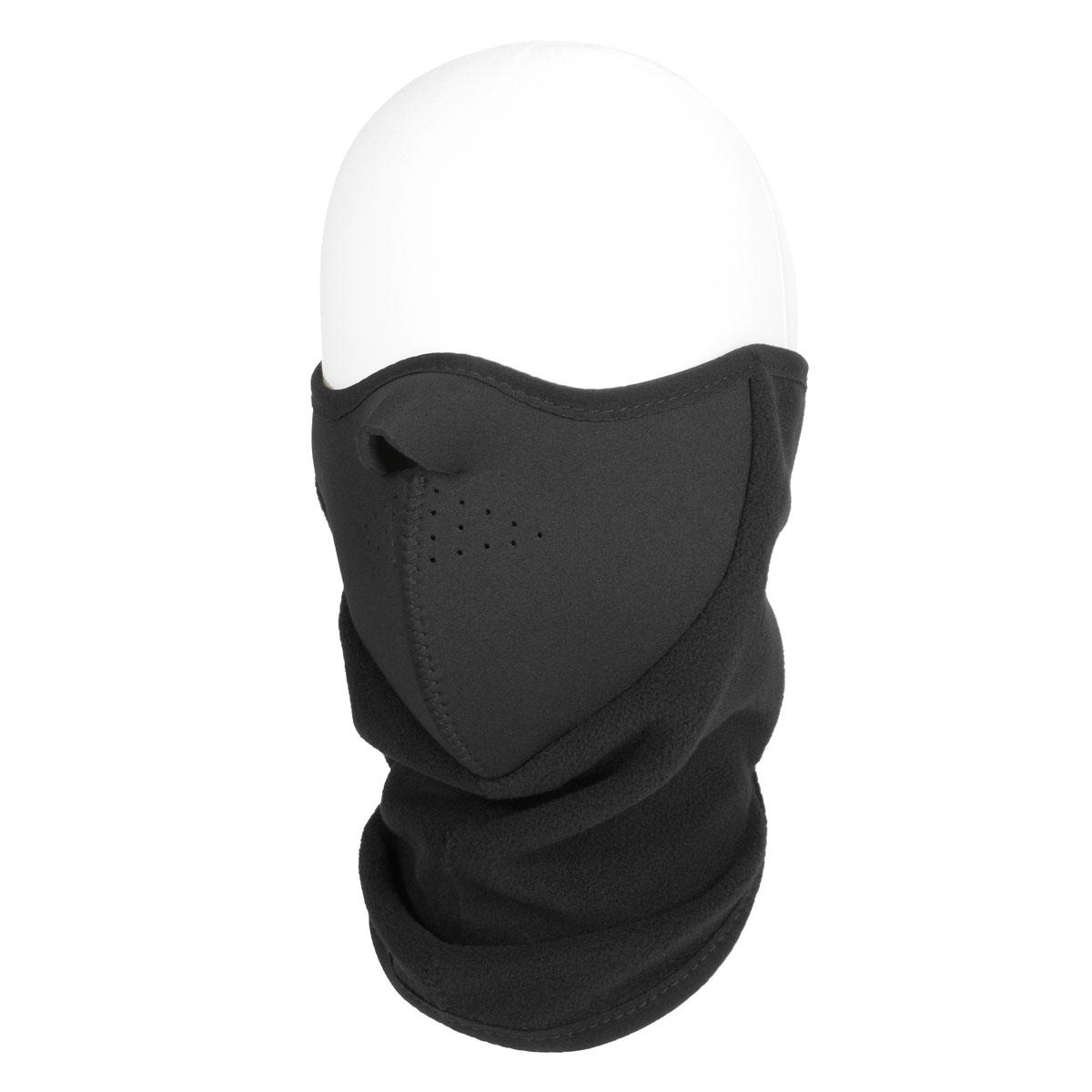 AK-355 ネオプレンサーマルフェイスマスク