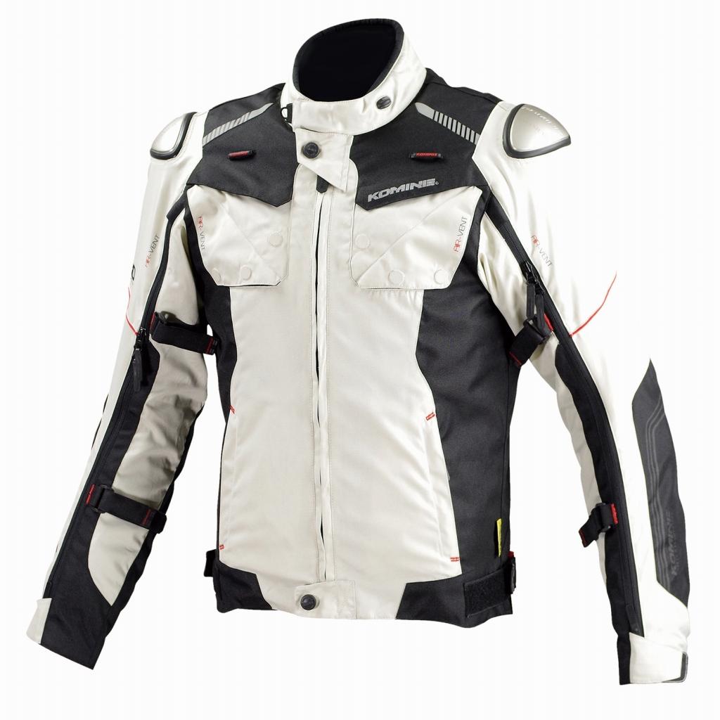 JK-588 フルイヤーチタニウムジャケット