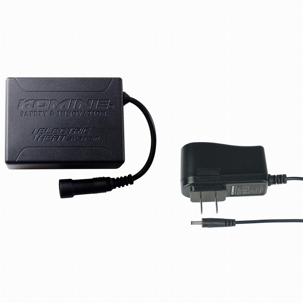 EK-210 7.4V バッテリー(1個) & 充電器セット
