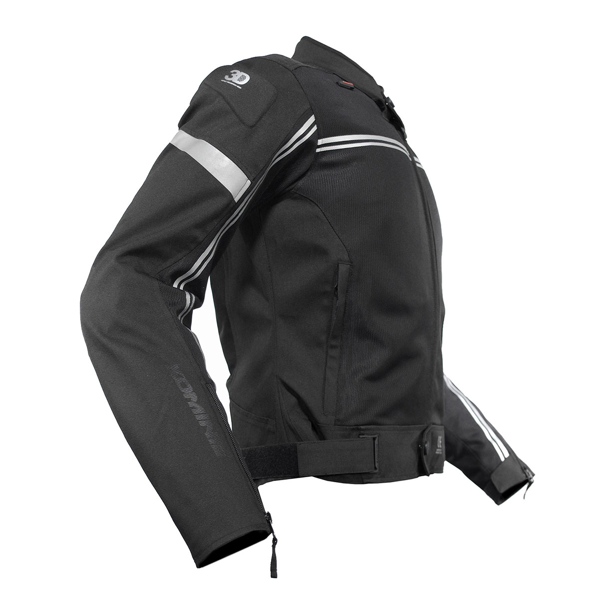 JK-145 エアストリームメッシュジャケット