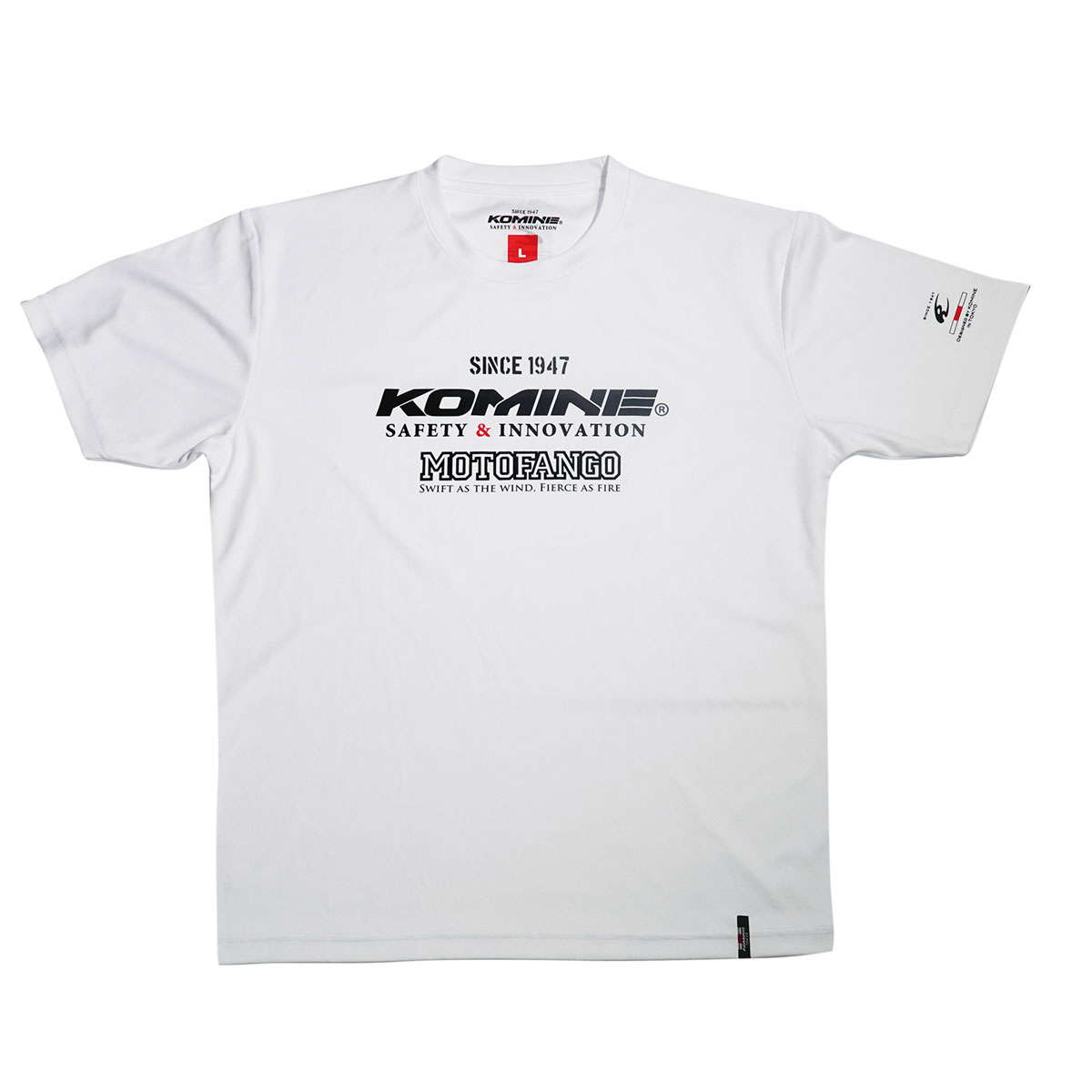 JK-400 コミネTシャツ