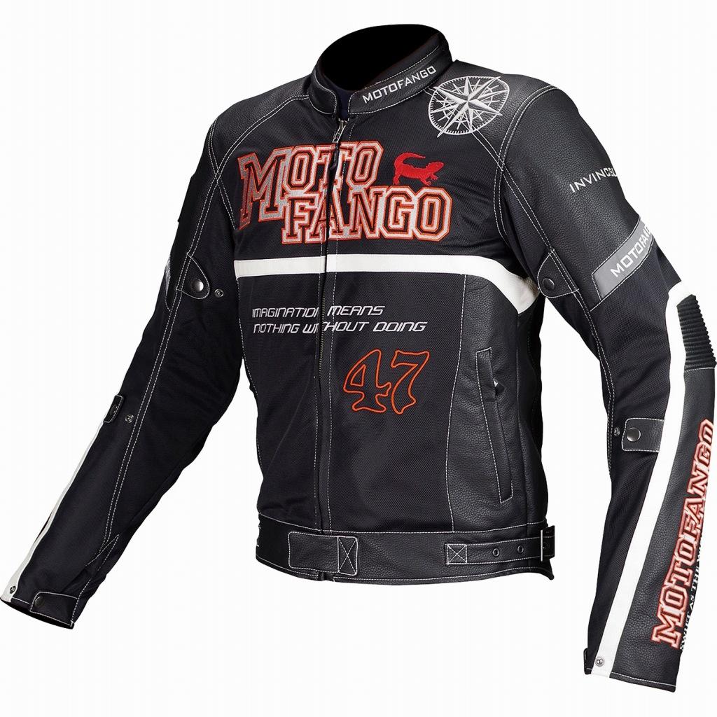 【ただ今WEB限定サマーセール50%OFF価格】<br>MJ-002 プロテクトハーフメッシュジャケット