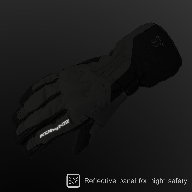 GK-828 AIR GEL プロテクトウィンターグローブ