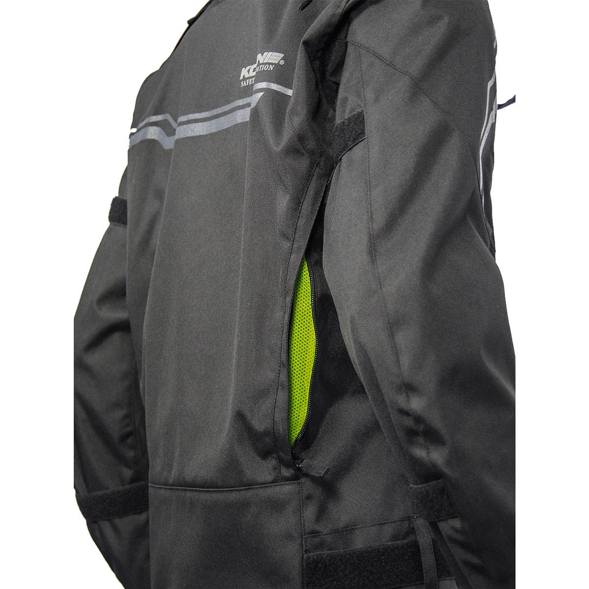 JK-599 フルイヤーシステムジャケット