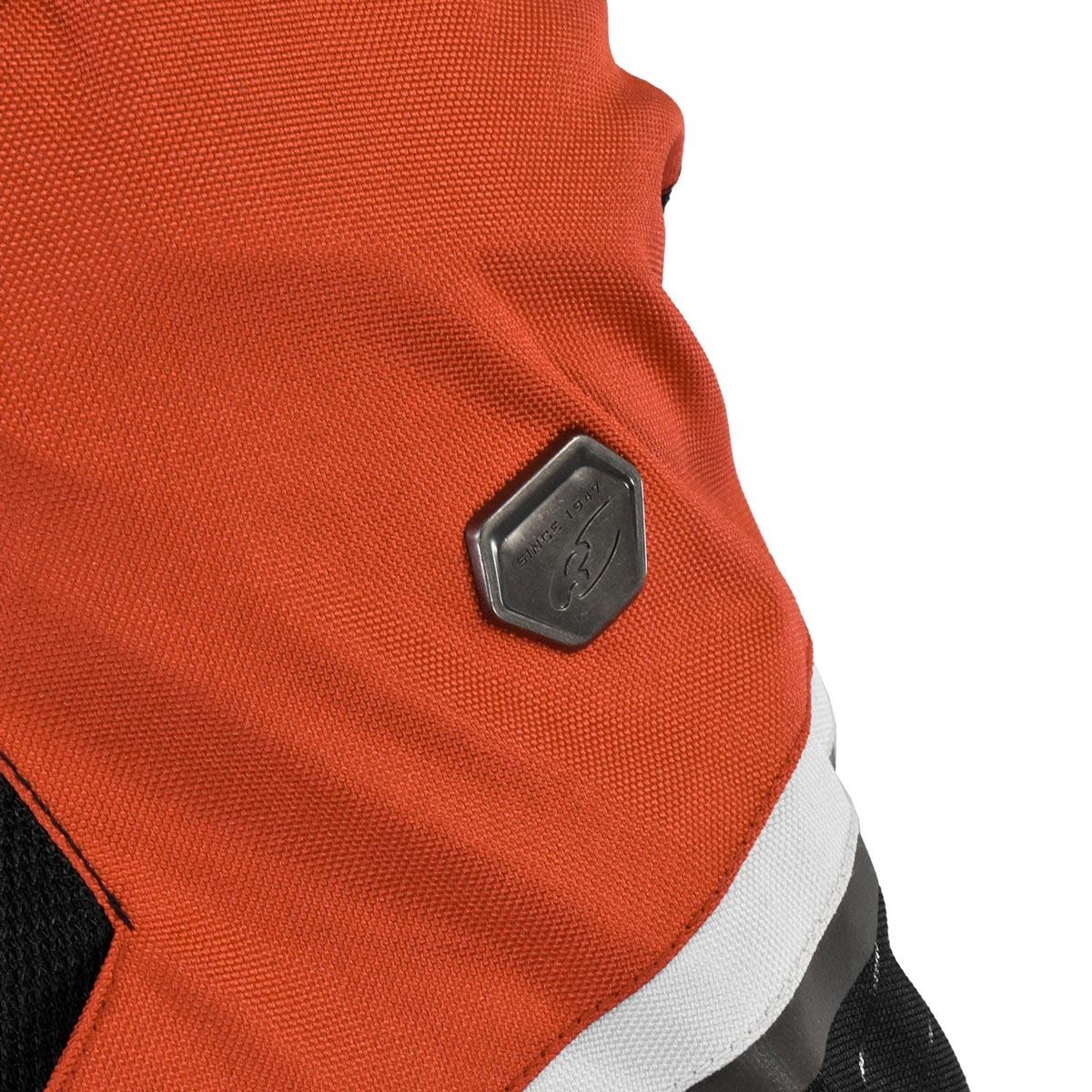 <br>JK-151 R-スペックプロテクトメッシュジャケット