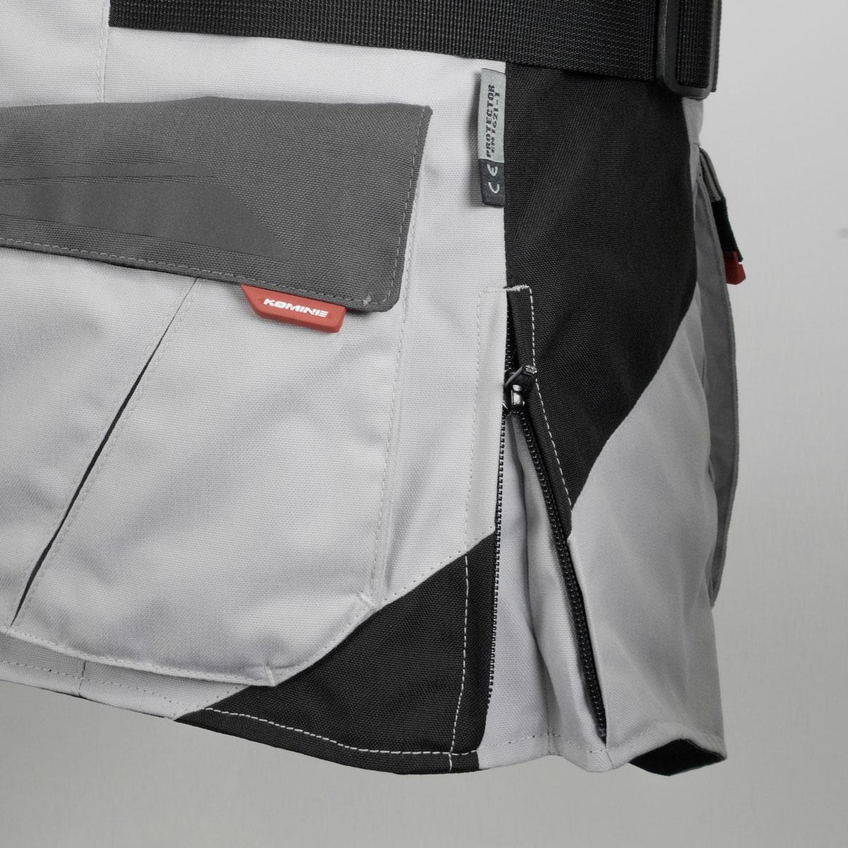 JK-609 フルイヤーアドベンチャージャケット