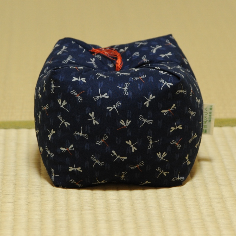 KAKU座 角(かく) とんぼ 紺色(こんいろ)