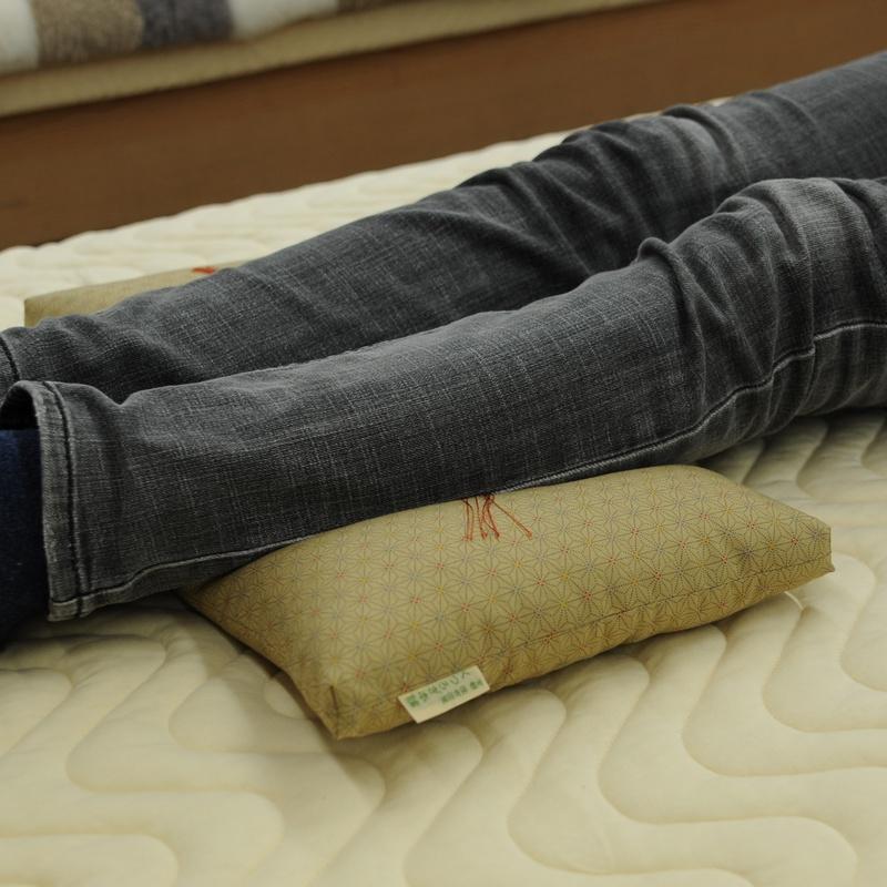 座布団 半座布団(サイズ26×46cm) 綿100%生地