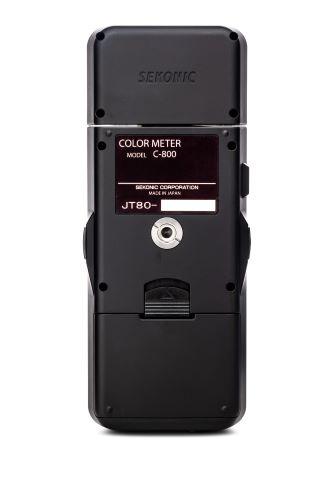 分光式カラーメーター C-800