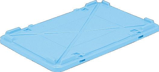 ボックス型コンテナ テンバコ用 Tフタ