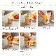 自分で作る体験型洋菓子 デコレートカップケーキセットB・C【のし不可】【ラッピング不可】【クール冷凍便】