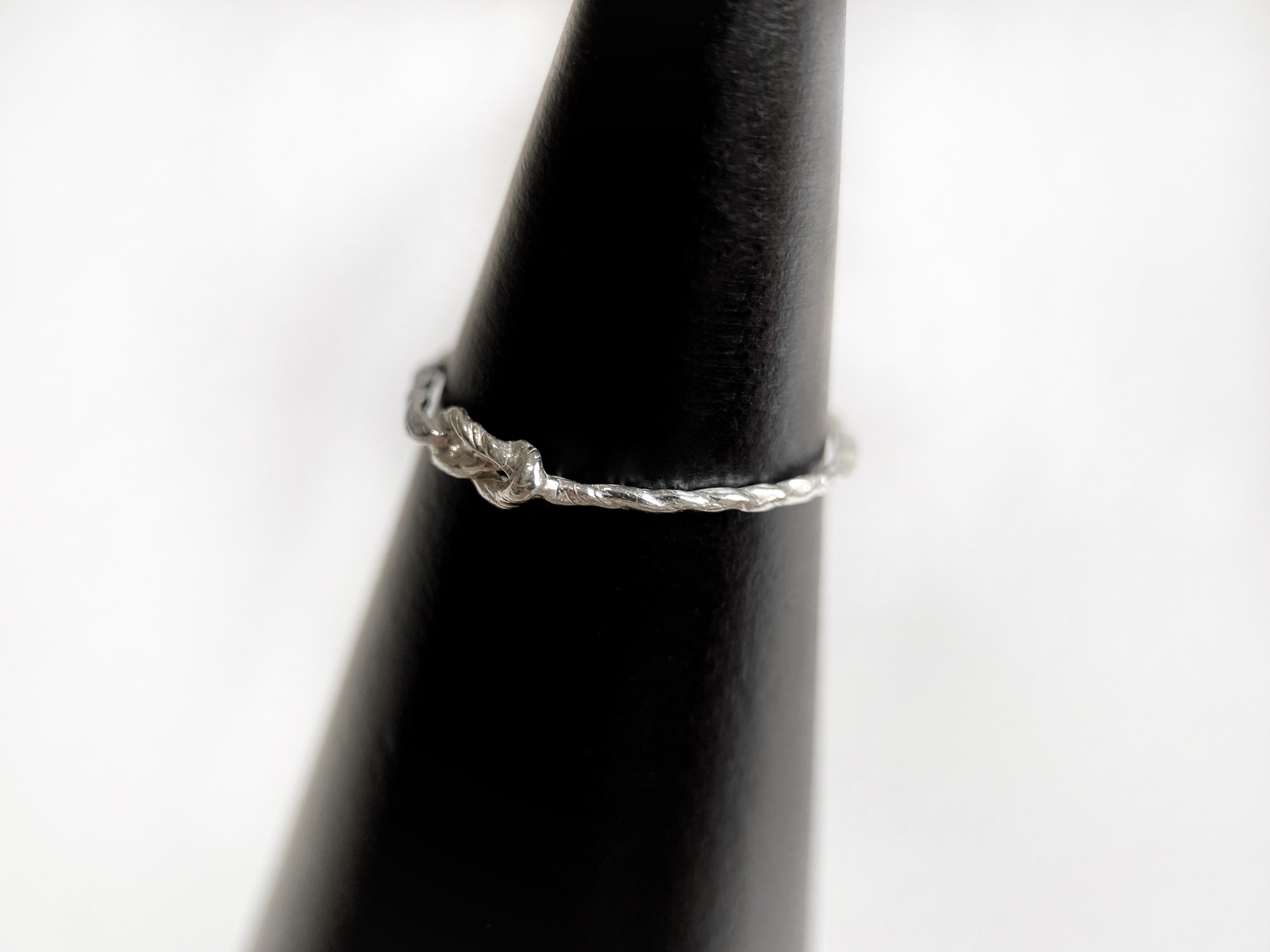 Koni&Koga LUCK Ring