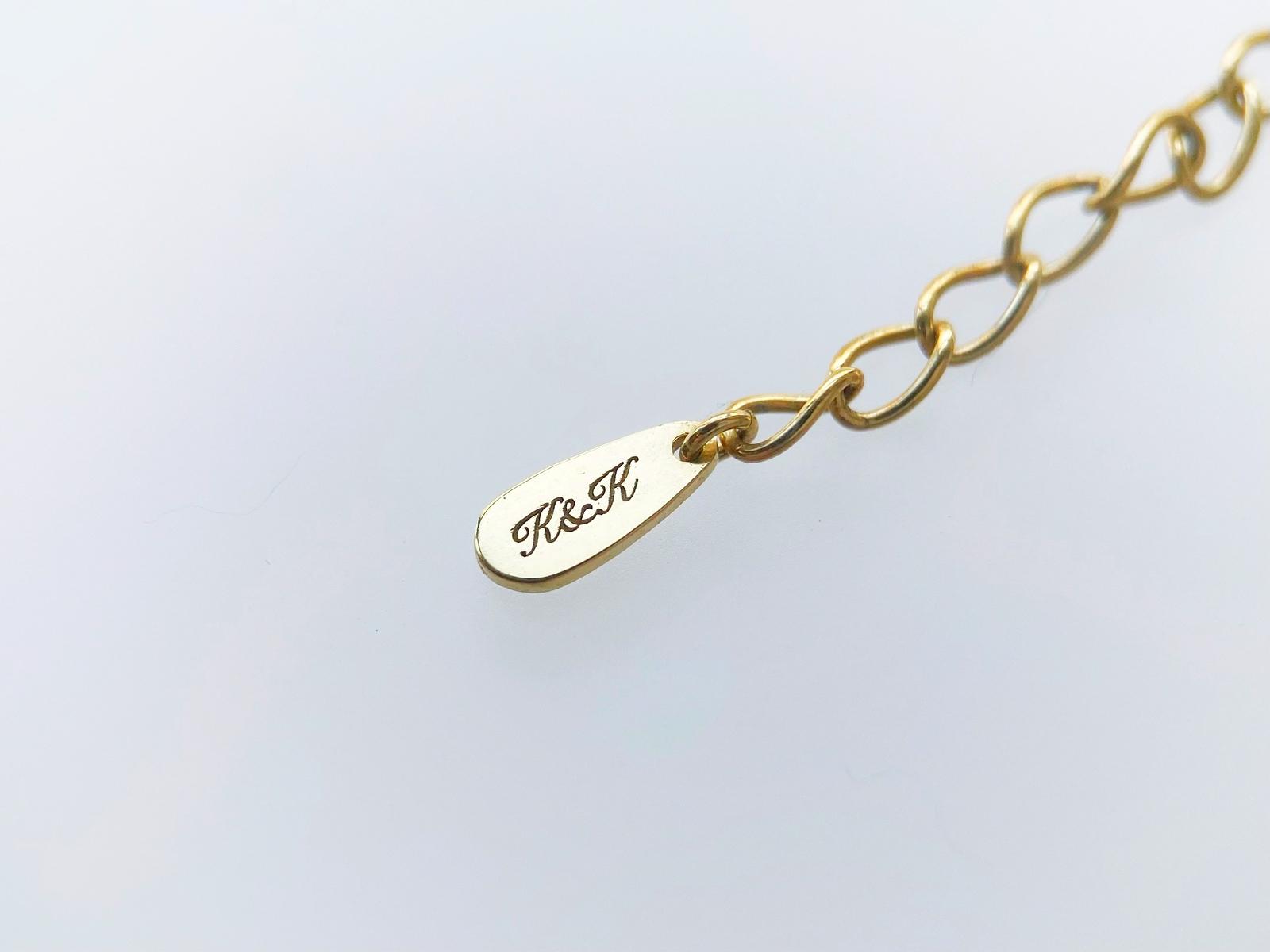 Koni&Koga LUST Bracelet