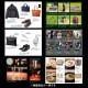今だけ送料無料 【男性専用カタログギフト】Men's Collection/4,600円コース/Precious pocet