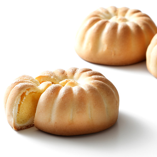 菊之寿 3個入り │奈良で最も古い和菓子店の引菓子