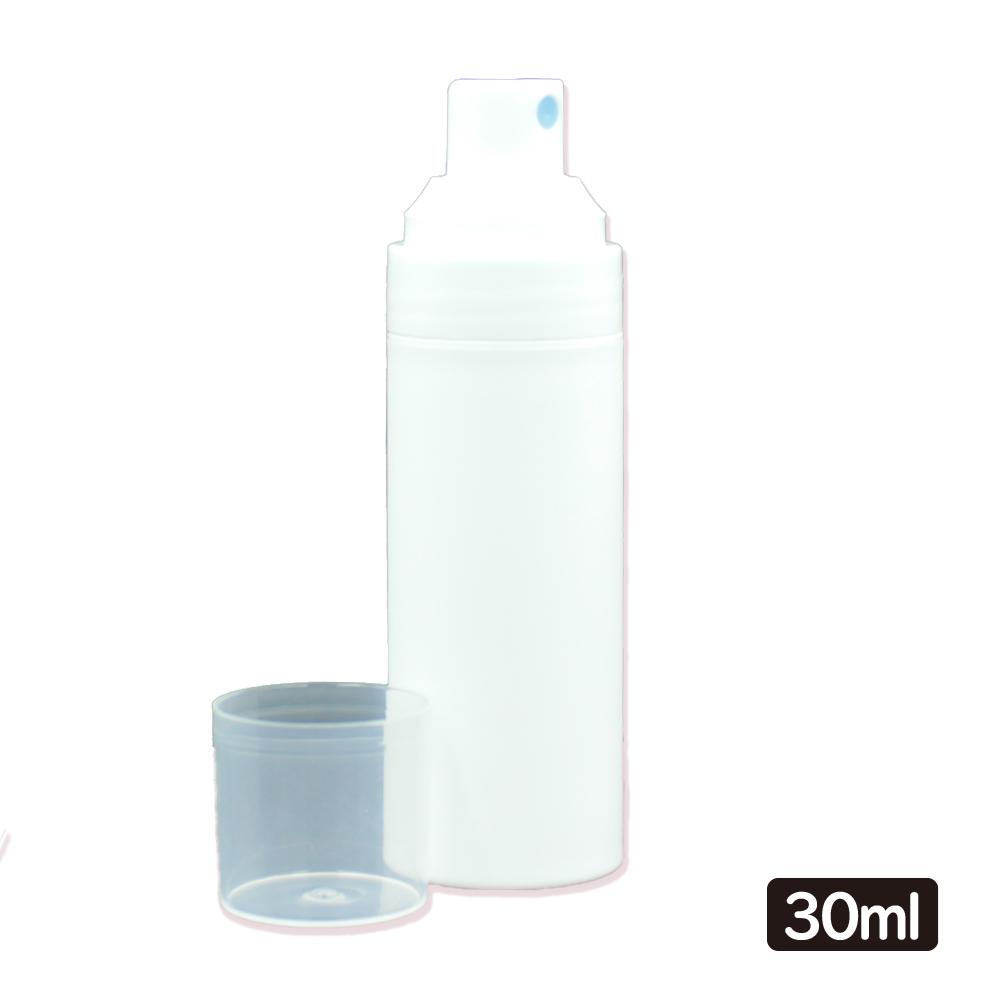【アルコール・次亜塩素酸水対応】 30 ml スプレー式 PE ボトル (5本セット)