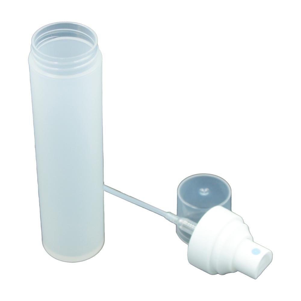 【アルコール対応】 50 ml スプレー式 PE ボトル (5本セット)