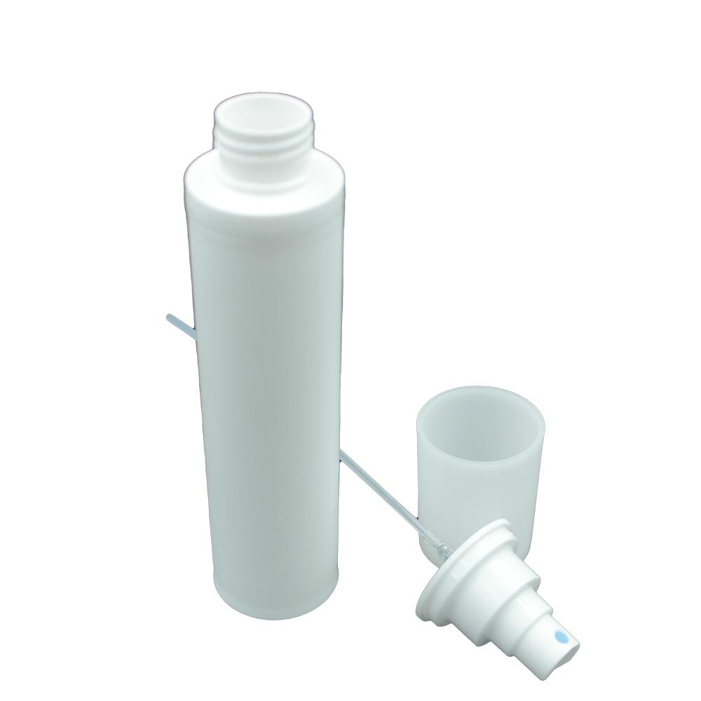 【アルコール・次亜塩素酸水対応】 100 ml スプレー式 PE ボトル (5本セット)
