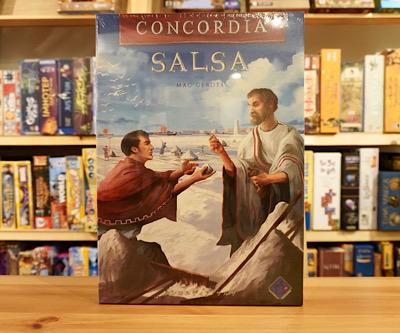 コンコルディア・サルサ
