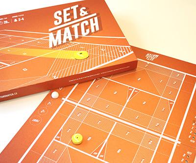 セット&マッチ(和訳付き輸入版) / SET&MATCH