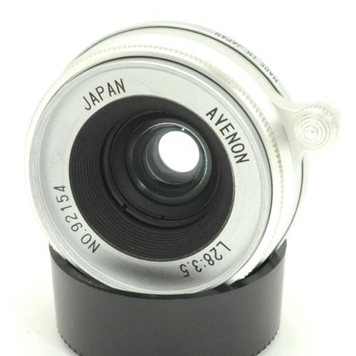 AVENON/アベノン 28mm F3.5 Lマウント