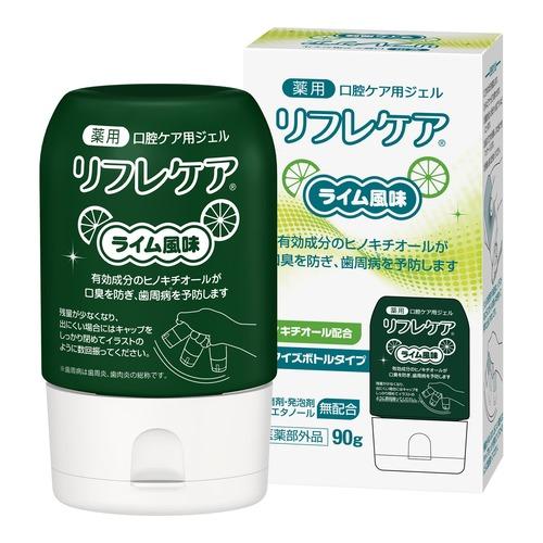 リフレケア 薬用口腔ケア用ジェル 90g